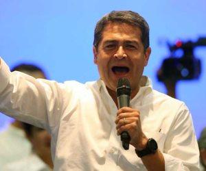 هندوراس: وقف «الحماية الخاص» بأمريكا قرار سيادي لكننا نأسف بسببه