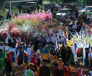 """انطلاق مهرجان """"تاديكا سامفان"""" للأطفال فى تايلاند"""