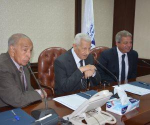 وزير الرياضة يحدد 10 مايو موعدا لمؤتمر تدشين مدونة السلوك في الإعلام الرياضي (صور)