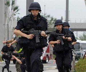 الشرطة الكورية الجنوبية تمنع إطلاق المنشورات باتجاه كوريا الشمالية