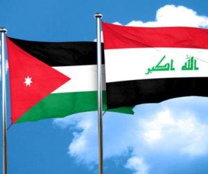 الأردن والعراق يؤكدان استمرار التعاون الدفاعى والأمنى لمواجهة داعش