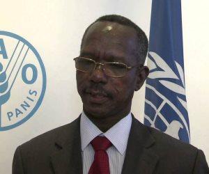 مساعد الرئيس السوداني يؤكد حرص بلاده تعزيز التعاون العربي الإفريقي بكافة المجالات