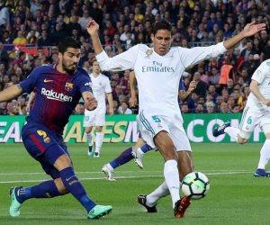 15 دقيقة.. رونالدو يعيد ريال مدريد للكلاسيكو أمام برشلونة في الليجا