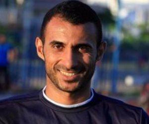 رامي عادل: حسام غالي اسم كبير في القلعة الحمراء