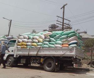 وكيل زراعة الدقهلية: إجمالي توريد القمح للشون والصوامع 157ألف و83 طن