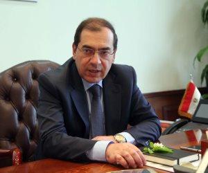 وزير البترول يكشف أسباب تذبذبات أسواق النفط العالمية ومدى تأثيرها على مصر