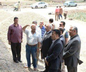 محافظ الشرقية يتفقد مشروع الإسكان الإجتماعي بأرض العصلوجي في الزقازيق