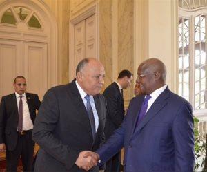 وزير خارجية أوغندا: يجب مراعاة الجانب البيئي في بناء سد النهضة