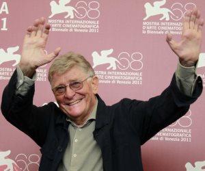وفاة المخرج الإيطالى الشهير إرمانو أولمى عن عمر يناهز 86 عاما
