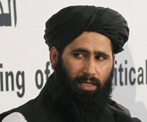 طالبان تنفي تورطها فى تفجير مسجد جنوب شرق أفغانستان