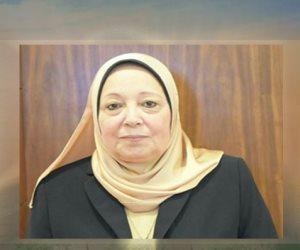 الخميس.. رئيس هيئة النيابة الإدارية تضع حجر أساس مبنى الإسكندرية