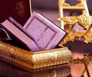 دفاعا عن القرآن.. حواديت القتل في كتاب الدم