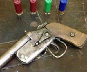 إصابة فلاح بطلق ناري أثناء تنظيف سلاحه بالمنيا
