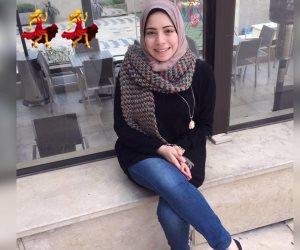 مفاجأة.. ضحية الرحاب طالبت إدارة فيسبوك بإحياء ذكراها عند وفاتها (صور)