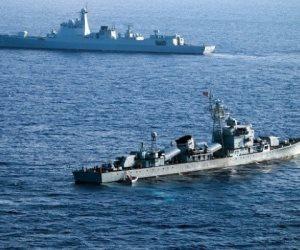 فيتنام تطالب الصين بسحب معدات عسكرية من بحر الصين الجنوبي