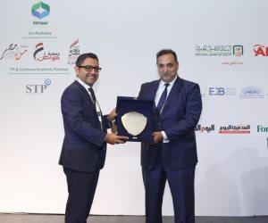 جائزة الأمم المتحدة لعام 2018 تُمنح لمنصور عامر