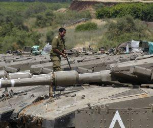 المخطط الإسرائيلي ضد دمشق.. لهذا تدعم تل أبيب إرهابي سوريا