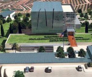 حساب السفارة الأمريكية في إسرائيل ينشر أول صورة للمقر الجديد بالقدس