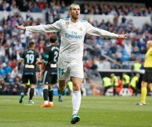 ريال مدريد يتقدم على سيلتا فيجو بثلاثية في الشوط الأول (فيديو)