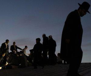 هلع في حفل زفاف إسرائيلي بسبب صاروخ سوري (فيديو)