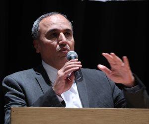 نقابة الصحفيين تقرر منع نشر اسم وصورة رئيس الزمالك لمدة عام ومعاقبة المخالفين