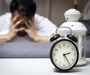 لو بتعاني من اضطرابات النوم في رمضان...إليك الحل