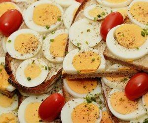 «صفار البيض بيرفع الكوليسترول».. أبحاث تكذب الأسطورة التي صدقناها