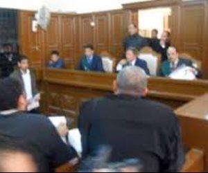 السجن المؤبد لميكانيكى متهم بقتل زوجته بسبب حضانة طفلهما في الإسماعيلية