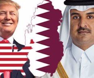"""صفقة الـ1.8 مليار  دولار.. ألاعيب الدوحة في قاعدة """"العديد"""" لشراء ذمة واشنطن"""