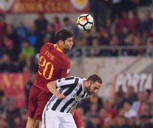 يوفنتوس يتعادل أمام روما ويتوج بلقب الدوري الإيطالي