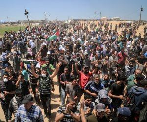 الحكومة الفلسطينية تدعو المجتمع الدولى إلى توفير الحماية للشعب الفلسطيني