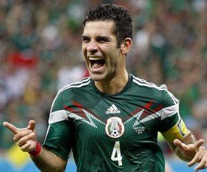 رغم اعتزاله.. «ماركيز» يتصدر قائمة المكسيك الأولية استعدادا لكأس العالم