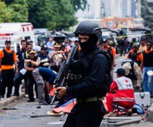 إندونيسيا.. «ترانزيت» الخلافة الداعشية (ما وراء تفجير كنائس سورابايا)