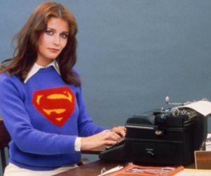 وداعًا مارجو كيدر..  الصحفية التي أحبها «سوبرمان»