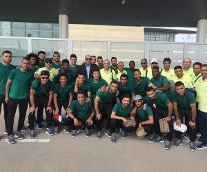 الاتحاد السكندري يطير للسعودية للمشاركة في التصفيات المؤهلة للبطولة العربية