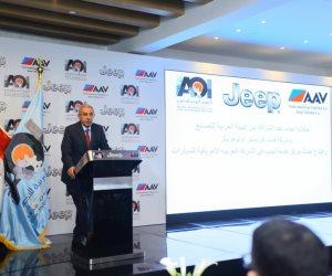 طارق قابيل: نمتلك قاعدة صناعية تؤهلنا لتكون وجهة استثمارية لشركات السيارات العالمية