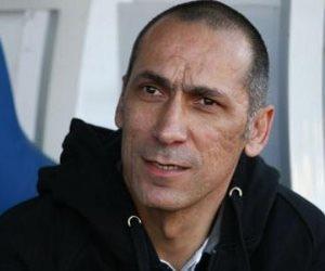 اليونانى جورجوس دونيس مرشح لتدريب الأهلى