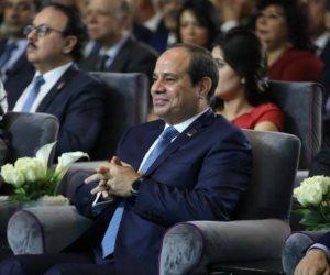 أول تعليق للرئيس للسيسي عن رفع تذاكر المترو: محاولة لإصلاح المرفق