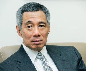 رئيس وزراء سنغافورة يزور ماليزيا ويلتقى مهاتير محمد يوم السبت