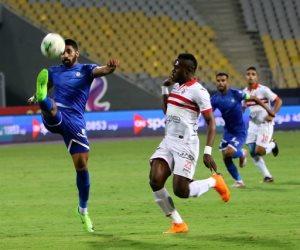 60 ألف جنيه مكافأة كأس مصر لكل لاعب بالزمالك