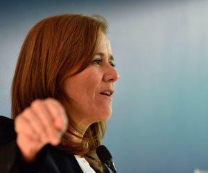 انسحاب المرشحة المستقلة مارجريتا زافالا من سباق انتخابات الرئاسة المكسيكية