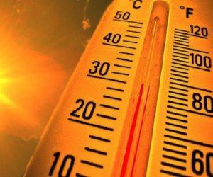 الأرصاد: طقس مائل للحرارة على أنحاء الجمهورية كافة.. والقاهرة 32