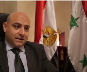تجمع رجال الأعمال السوريين فى مصر: حجم استثماراتنا لا يتجاوز 3 مليار دولار