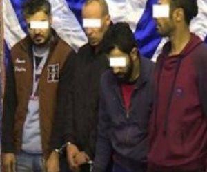 اعترافات من العصابة الدولية: البروفيسير رسم خطة الهرب للسودان وطلب الاحتفاظ «بشطة الكشرى»