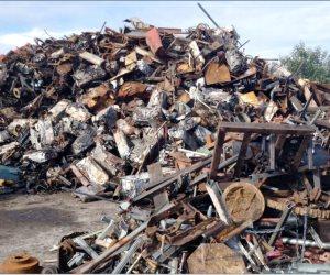 5 ضوابط لاستيراد الخردة ومخلفات البلاستيك والمطاط.. تعرف عليها