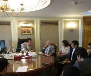 «عبد الغفار»: قانون «الجامعات الأجنبية» تم إحالته لمجلس الدولة تمهيدا لإقراره