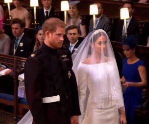 «الحب لا يعرف قواعد».. كم قصة تشابهت مع الأمير هاري وميجان ماركل؟