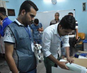 نائبة عراقية تدعو مفوضية الانتخابات إلى الفرز اليدوي بإشراف أممي