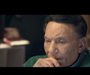 في الحلقة الـ3 من «عوالم خفية».. عادل إمام يقوده فضوله لاكتشاف خيانة وفساد (صور  وفيديو)
