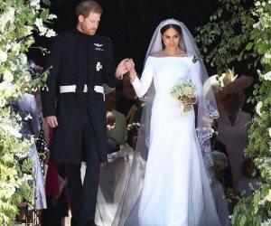 تعرف على أهم ما قاله القس مايكل كاري في زفاف الأمير هارى وميجان ماركل